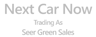 Next Car Now Trading as Seer Green Sales